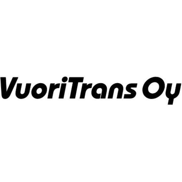 Kuljetus Vuori Trans Oy