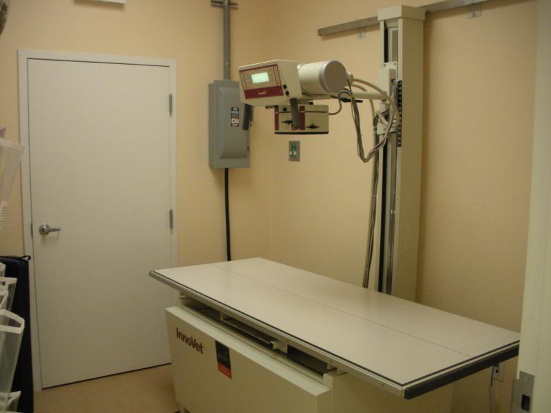 Radiology Suite