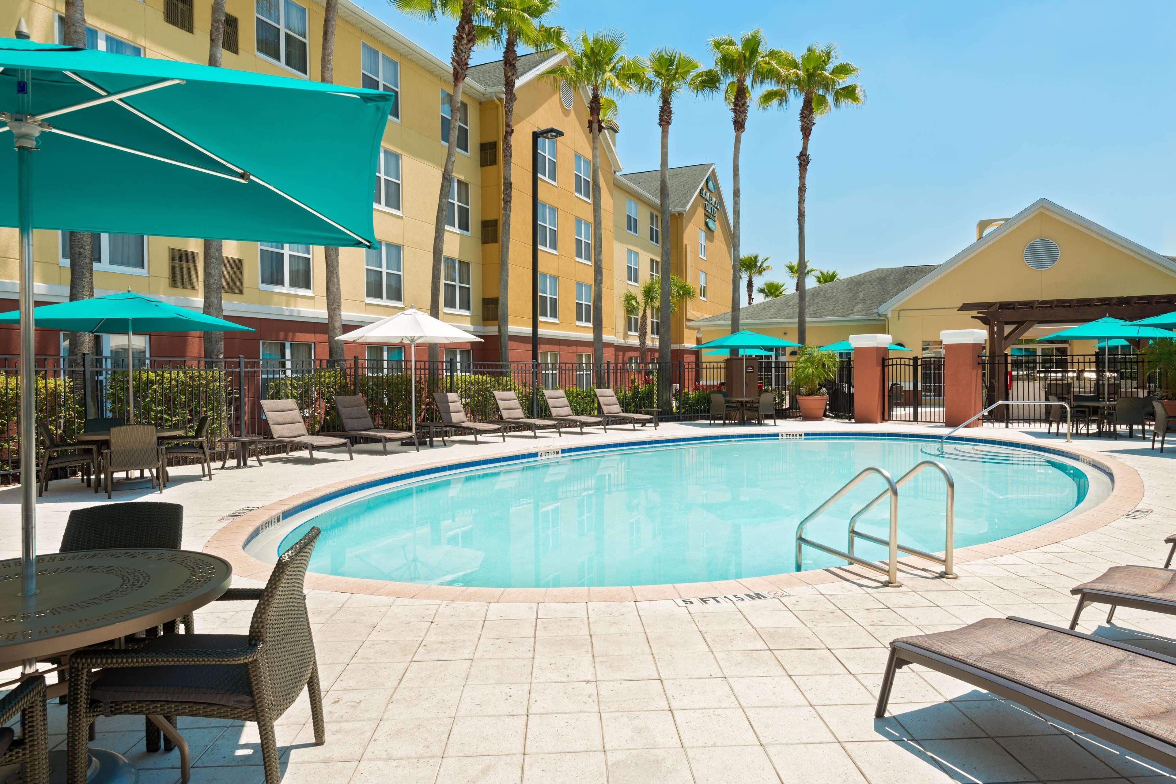 Hotels Around Ucf In Orlando