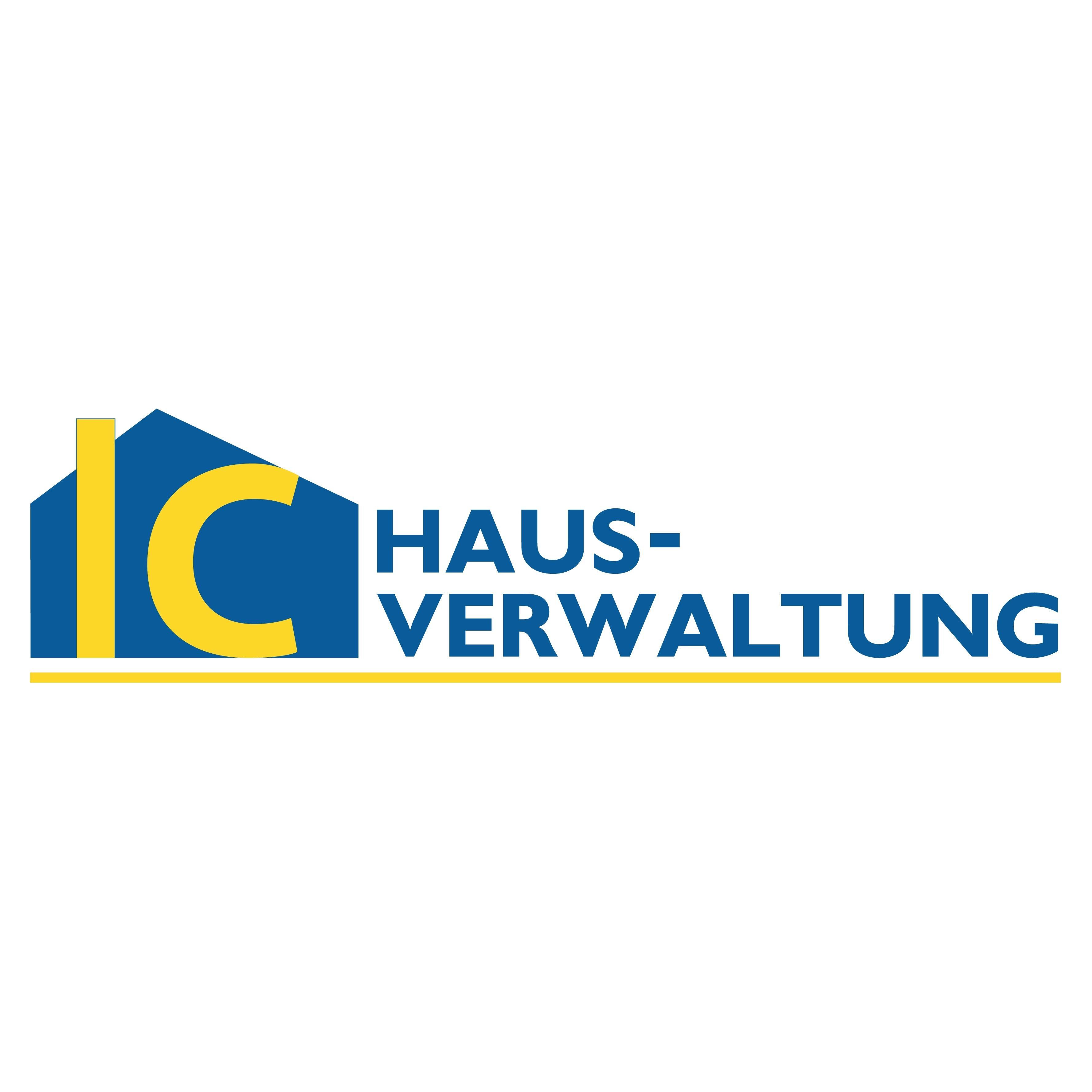 IC Hausverwaltung GmbH in 1070 Wien - Logo