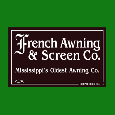 French Awning & Screen Co.