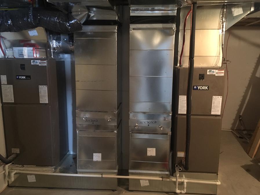AMP Réfrigération à Saint-Jean-Sur-Richelieu: Échangeur d'air