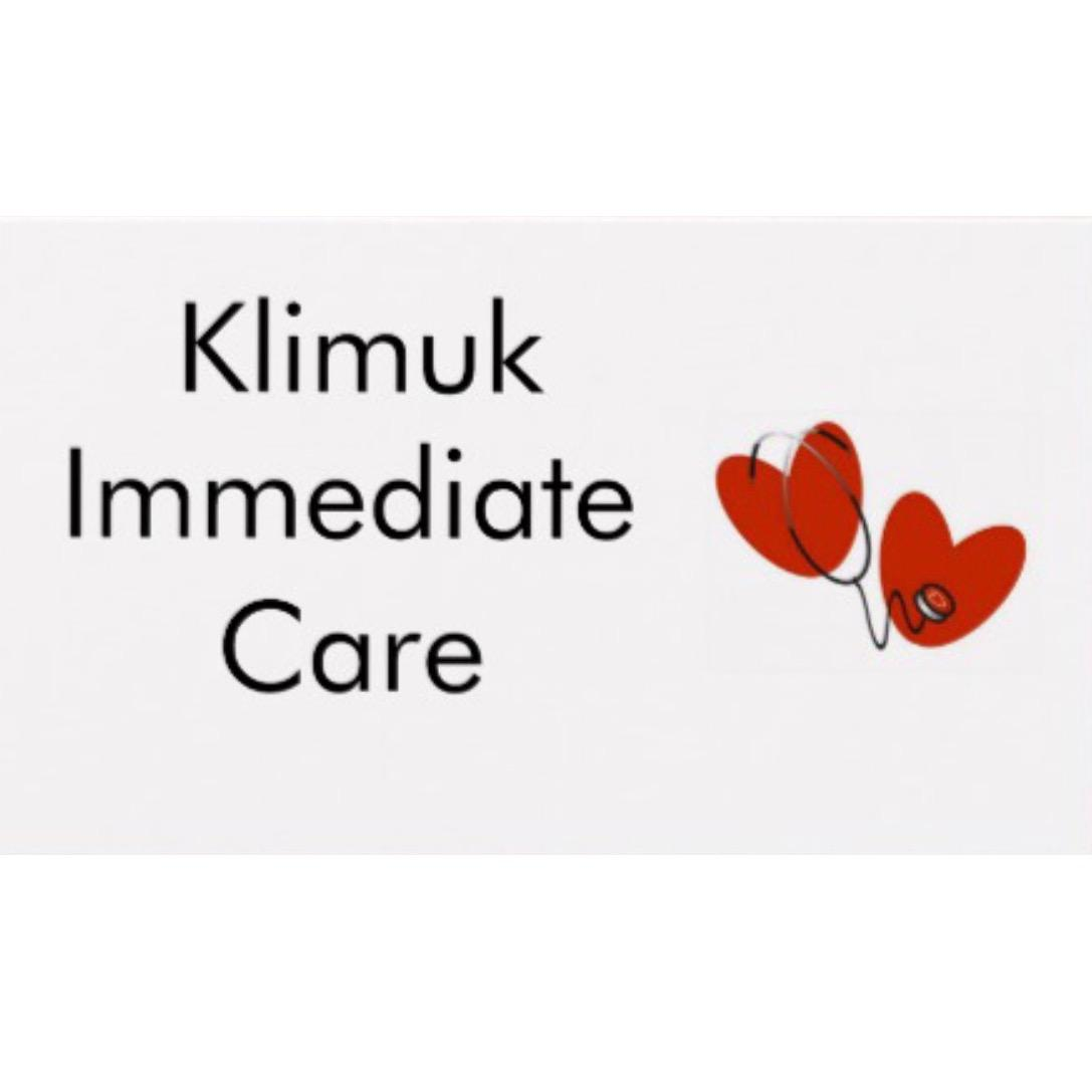 Klimuk Immediate Care - Hoffman Estates, IL - General or Family Practice Physicians