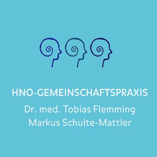 Bild zu HNO-Gemeinschaftspraxis Dr. med. Tobias Flemming und Markus Schulte-Mattler in Dortmund