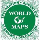 World Of Maps & Travel Books