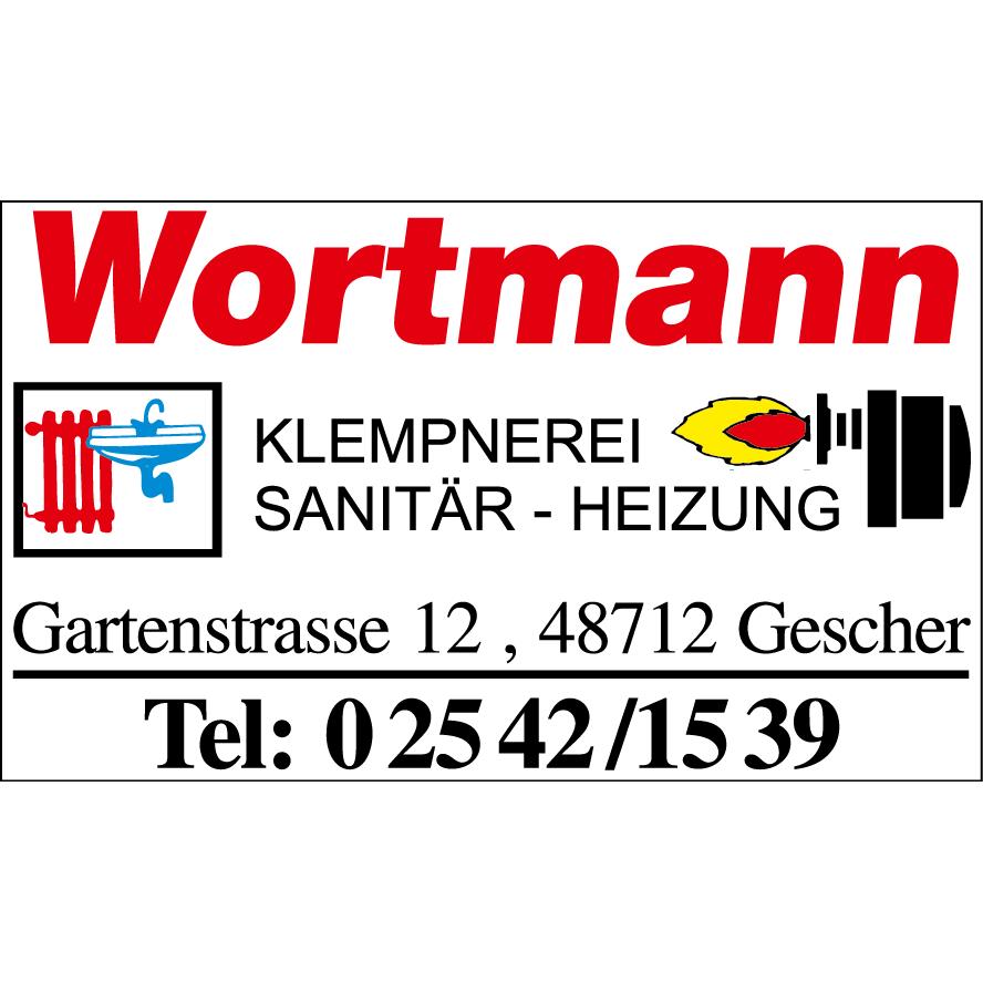 Bild zu Fa. Dieter Wortmann in Gescher