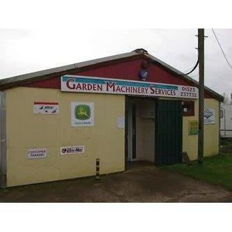 Garden Machinery Services