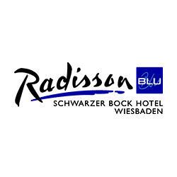 Bild zu Radisson Blu Schwarzer Bock Hotel Wiesbaden in Wiesbaden