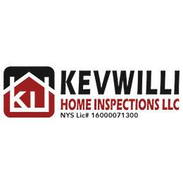 KEVWILLI Home Inspections LLC - Averill Park, NY - Home Inspectors