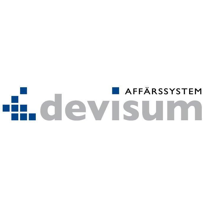 Devisum Affärssystem AB