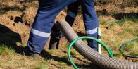 We will help you fully understand septic pumping and our other septic services.