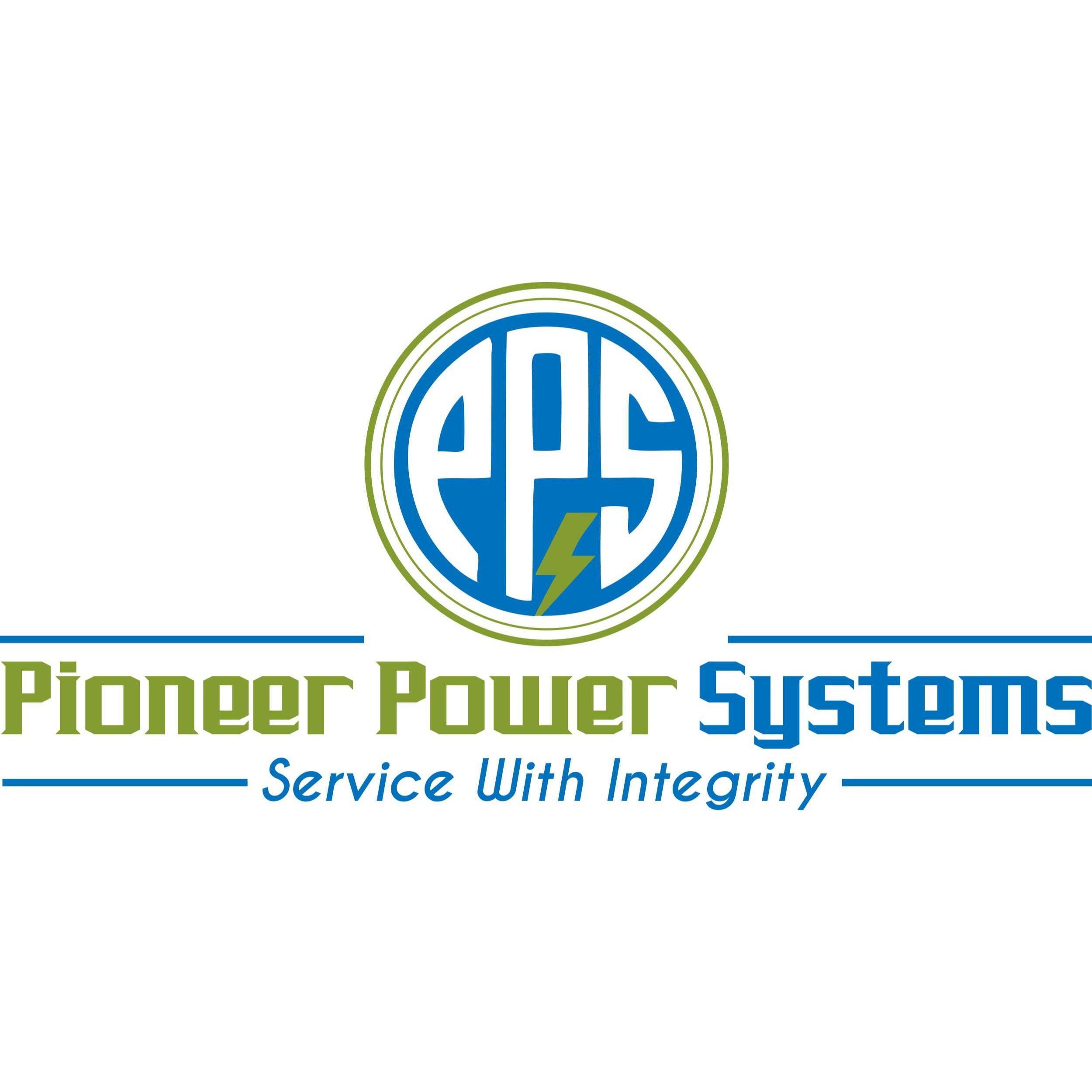Pioneer Power Systems , LLC - North Canton, OH 44721 - (740)414-4480   ShowMeLocal.com