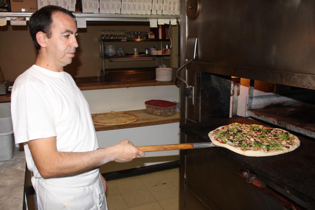 Turvino S Pizzeria Restaurant