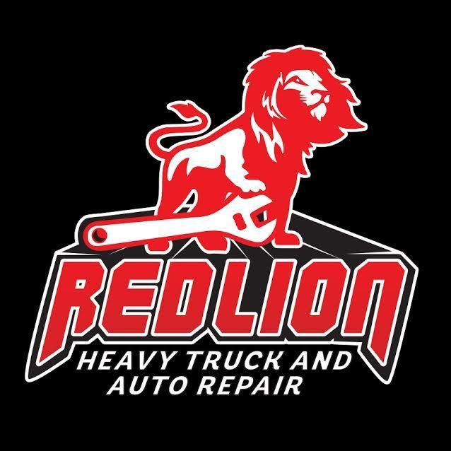 Red Lion Heavy Truck, Equipment  and  Auto Repair
