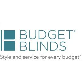 Budget Blinds of Bolton & Newmarket Logo