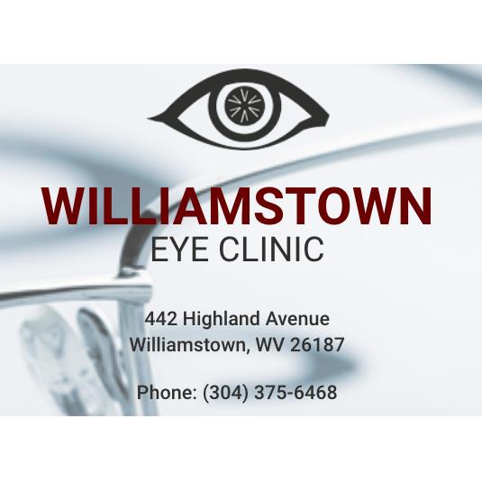 Williamstown Eye Clinic
