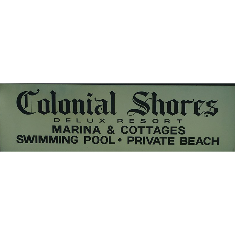 Colonial Shores Cottages & Marina - Hampton Bays, NY - Dock Builders