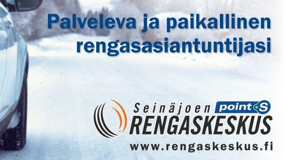 Seinäjoen Rengaskeskus Oy