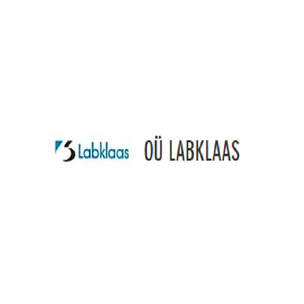 Labklaas OÜ logo