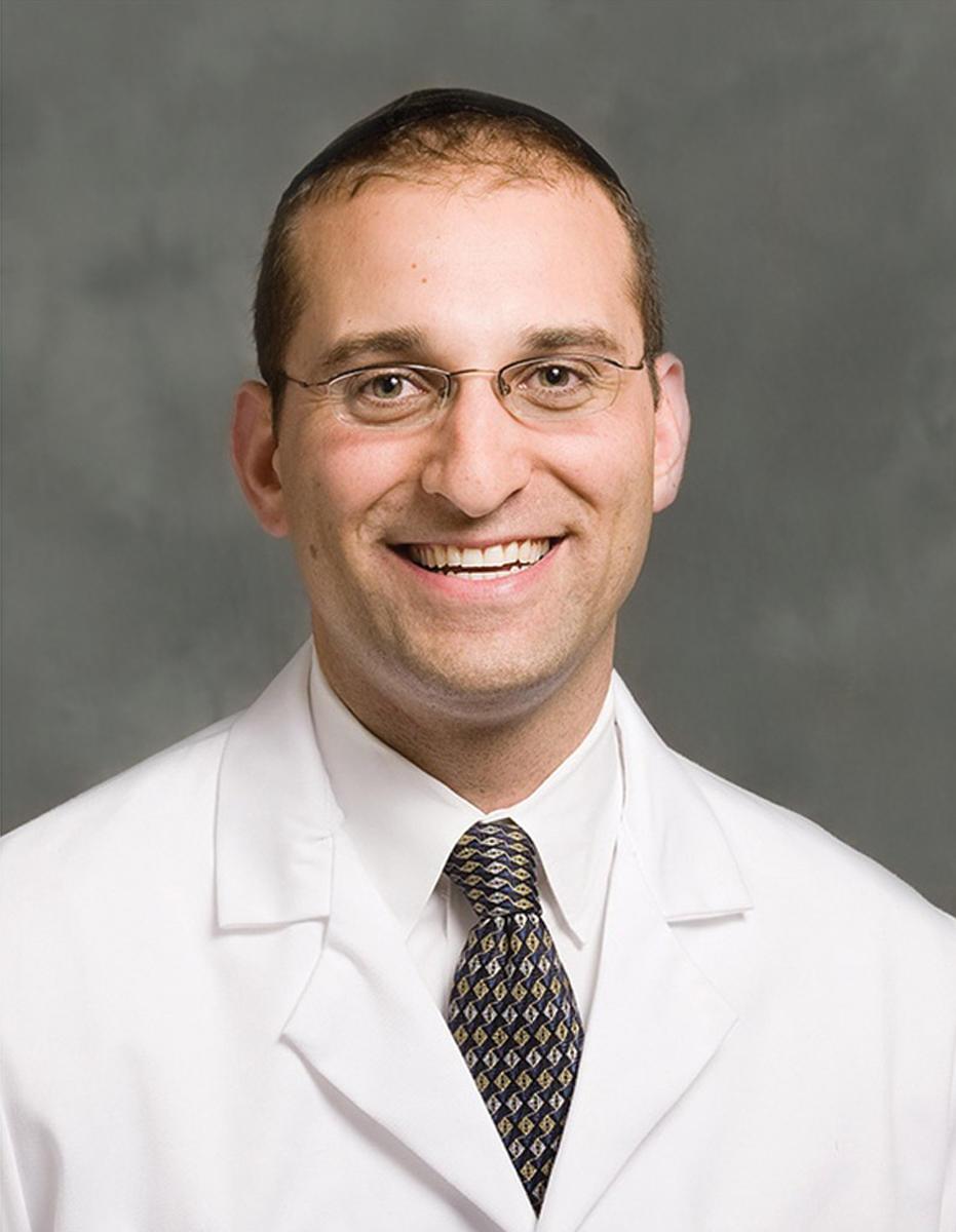 Barry Levitt MD