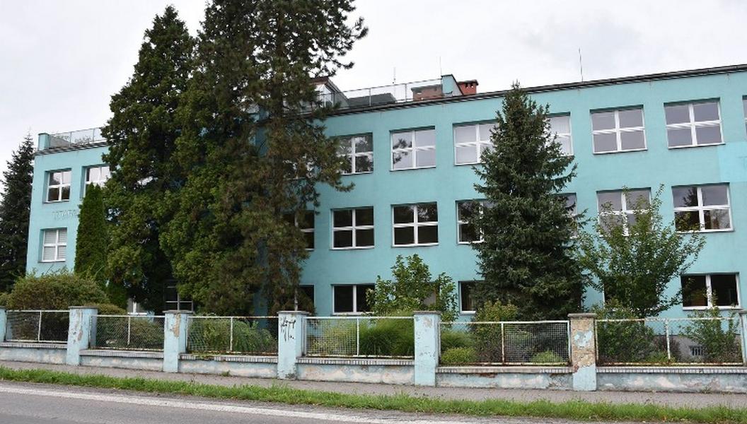 Středisko volného času Amos, Český Těšín, příspěvková organizace