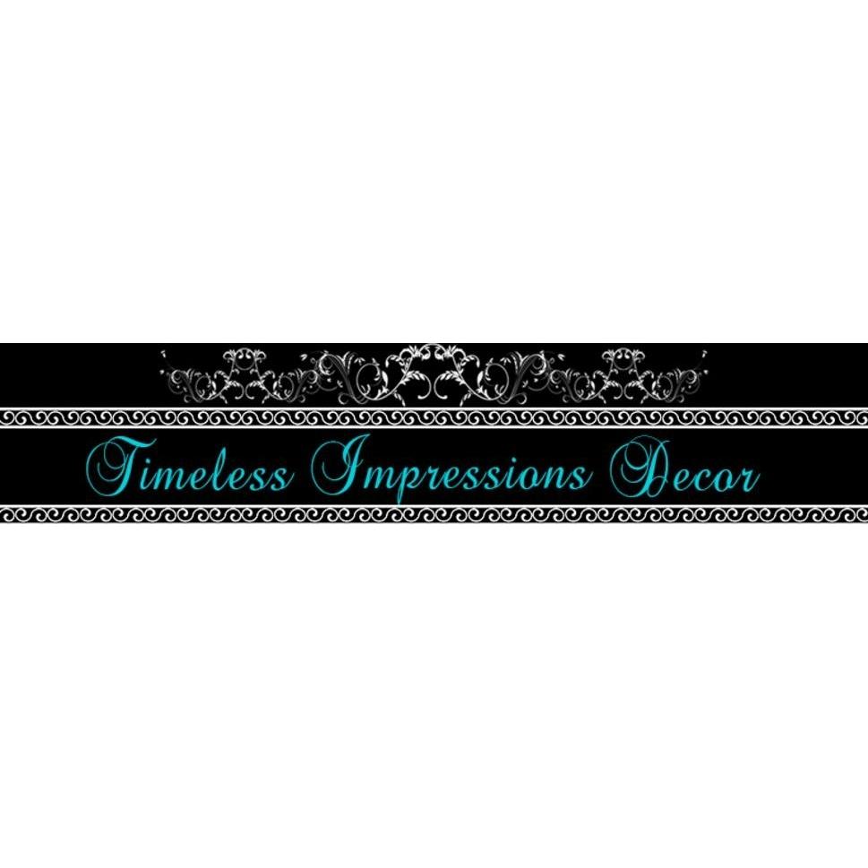 Timeless Impressions Decor logo