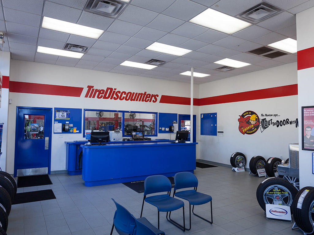 Tire Discounters, Hilliard Ohio (OH) - LocalDatabase.com