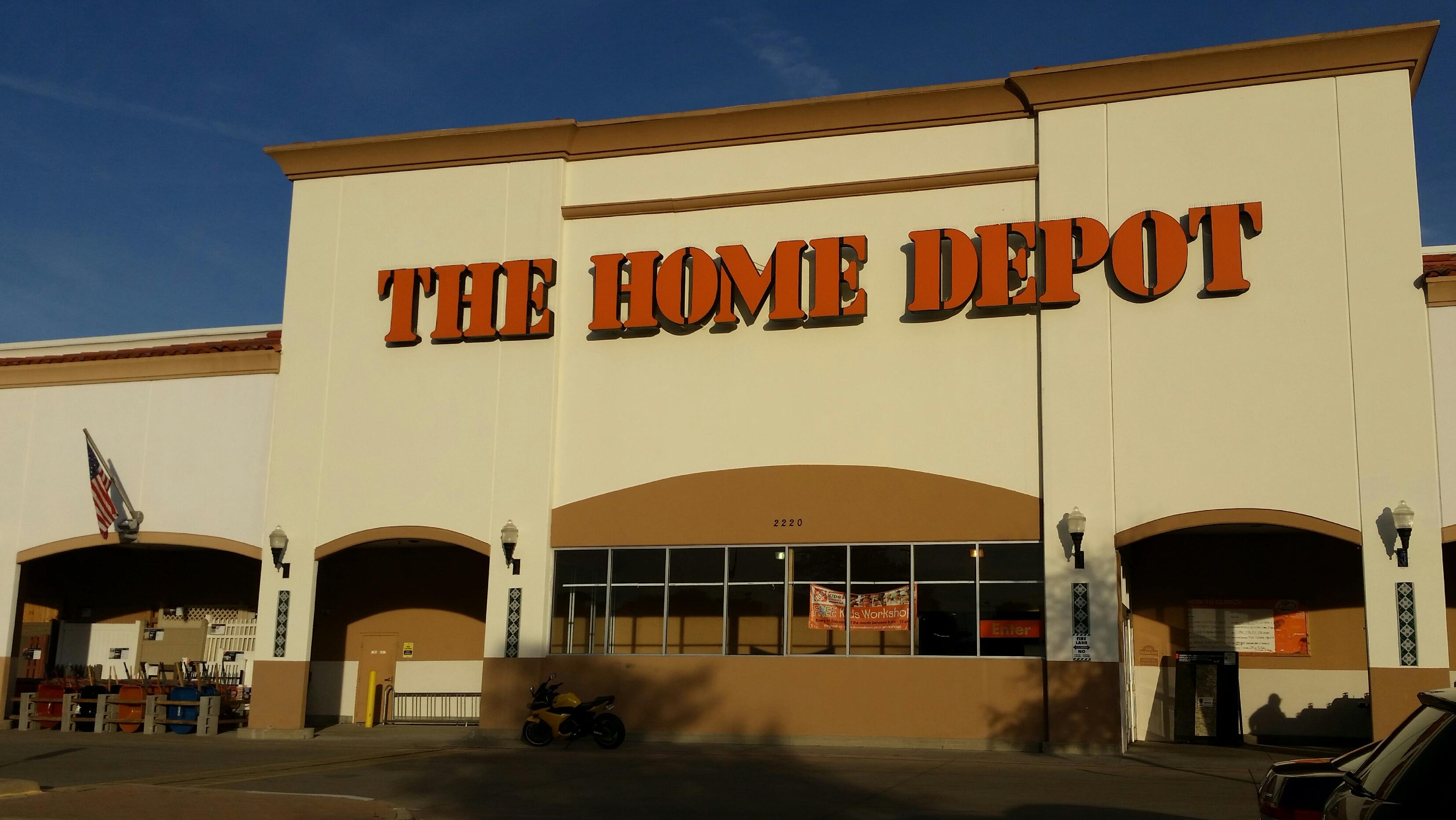 The Home Depot Richardson Texas Tx Localdatabase Com