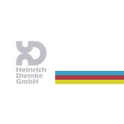 Bild zu Heinrich Diemke GmbH Sanitär - Heizung - Lüftungsbau in Wiemersdorf