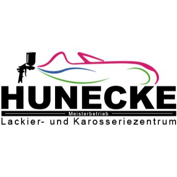 Bild zu Lackier- und Karosseriebetrieb Hunecke in Langenberg Kreis Gütersloh