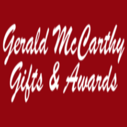 Gerald McCarthy Gifts and Awards