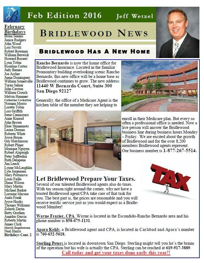 Allstate Agent In San Diego >> Bridlewood Insurance in San Diego, CA 92127 - ChamberofCommerce.com