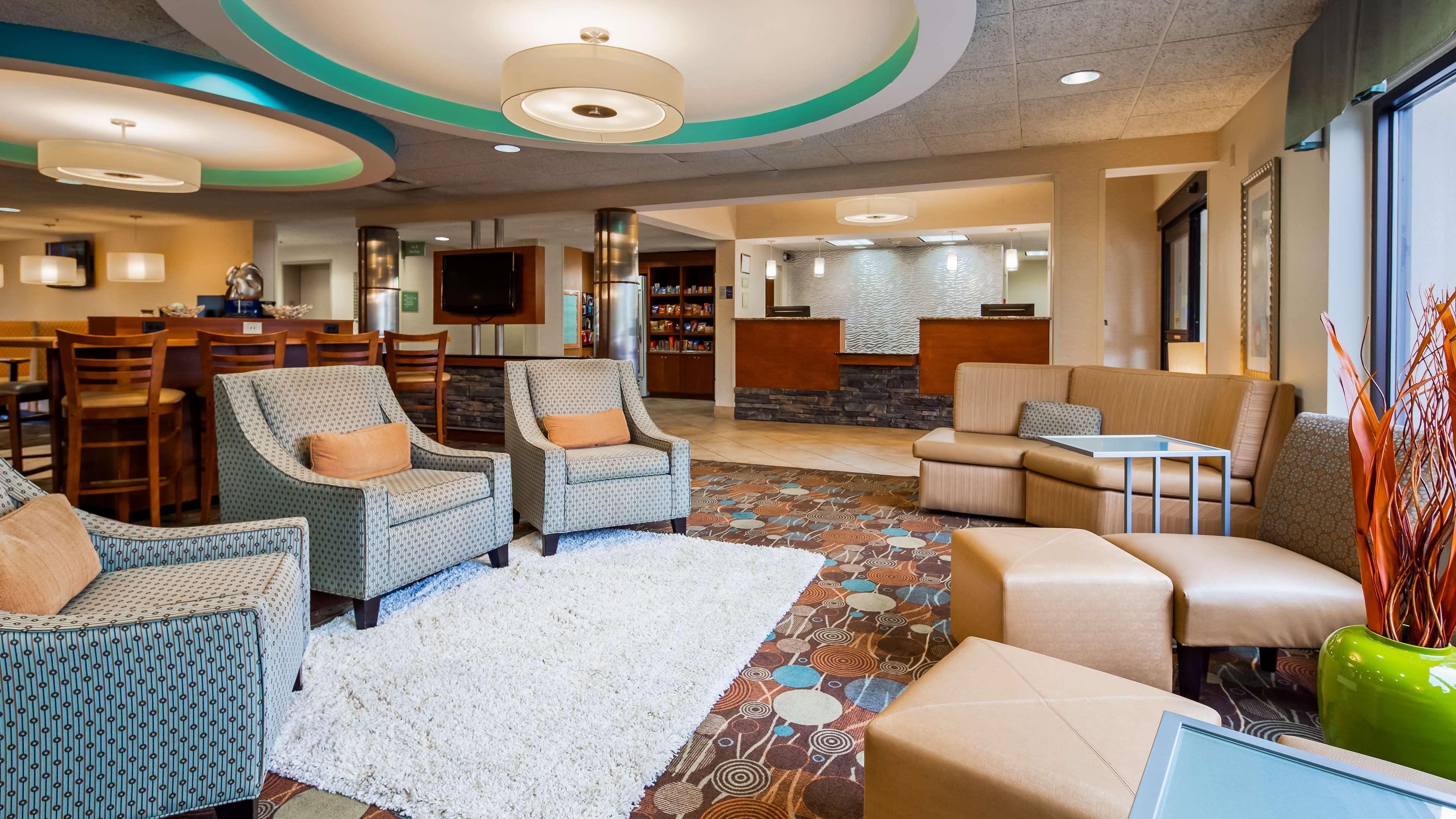 best western plus wilmington wrightsville beach. Black Bedroom Furniture Sets. Home Design Ideas