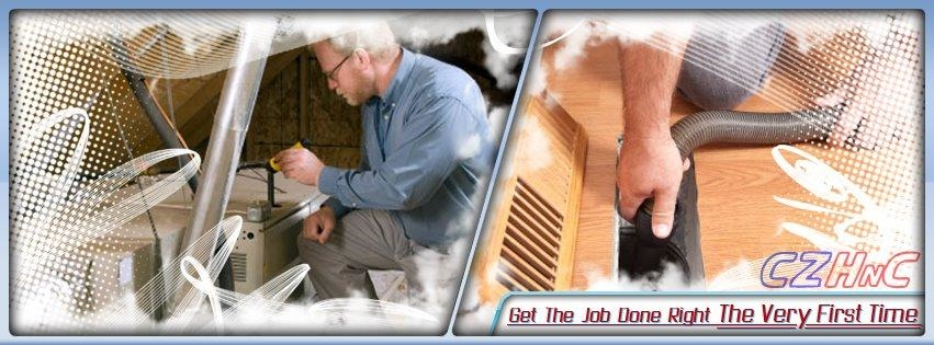Comfort Zone Heating and Cooling, Inc