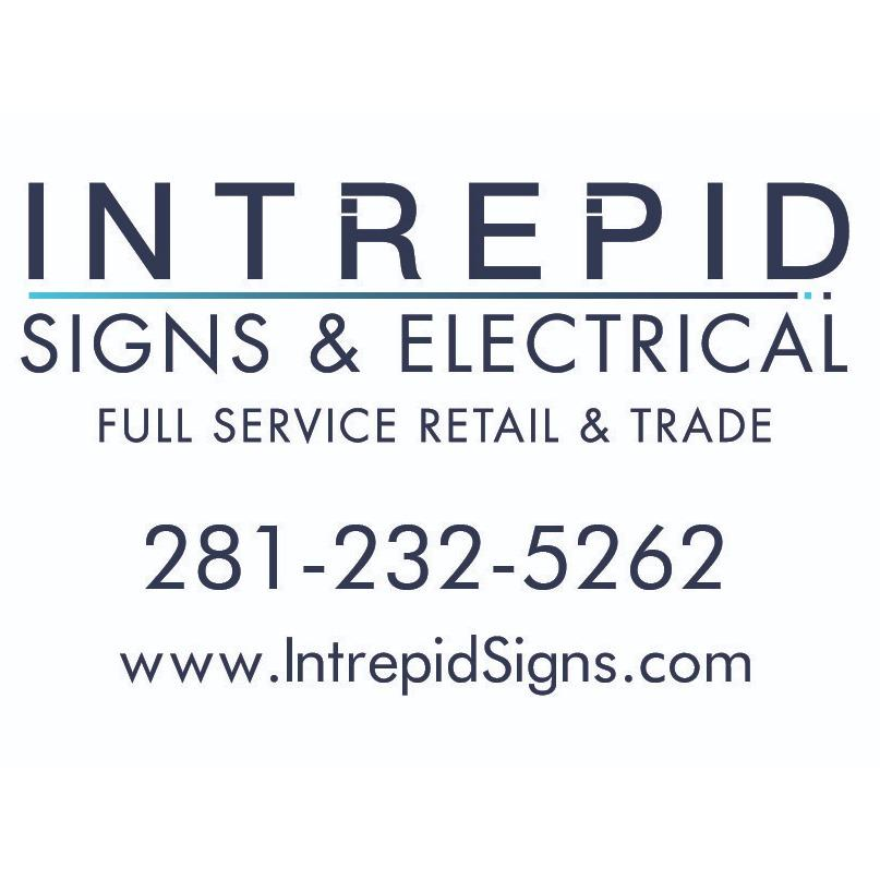 Intrepid Signs & Electrical