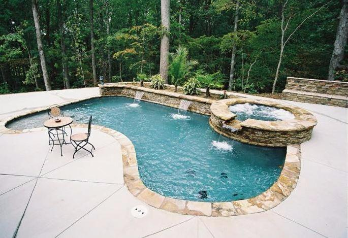 Brown S Pools And Spas 2116 Hiram Acworth Hwy Dallas Ga Home Improvements Mapquest