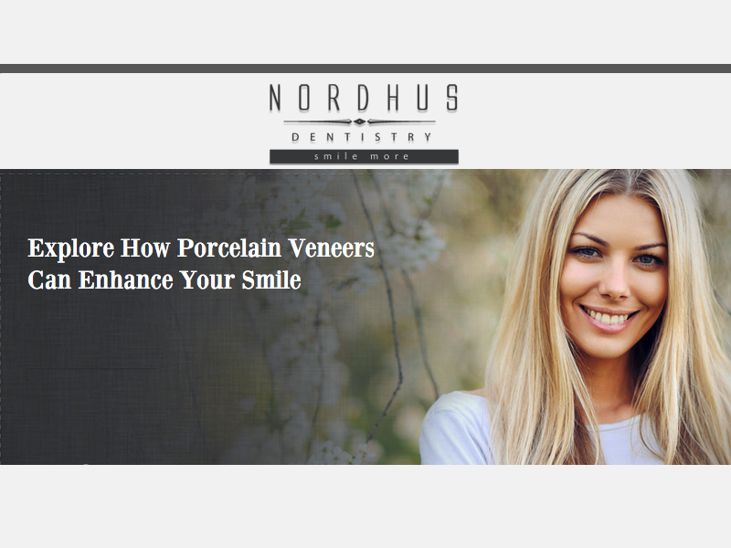 Nordhus Dentistry | Wichita, KS