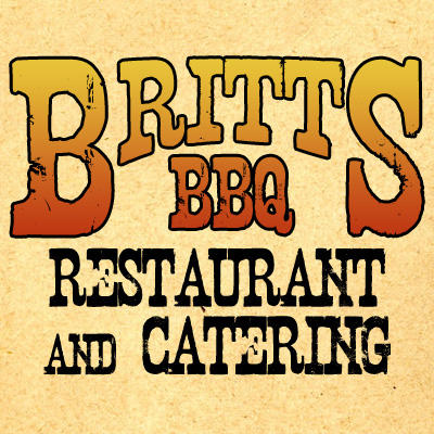 Britt's BBQ and Catering