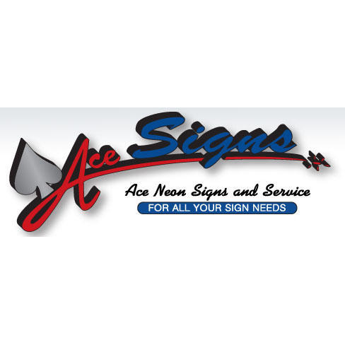 Ace Signs - Sioux Falls, SD - Telecommunications Services