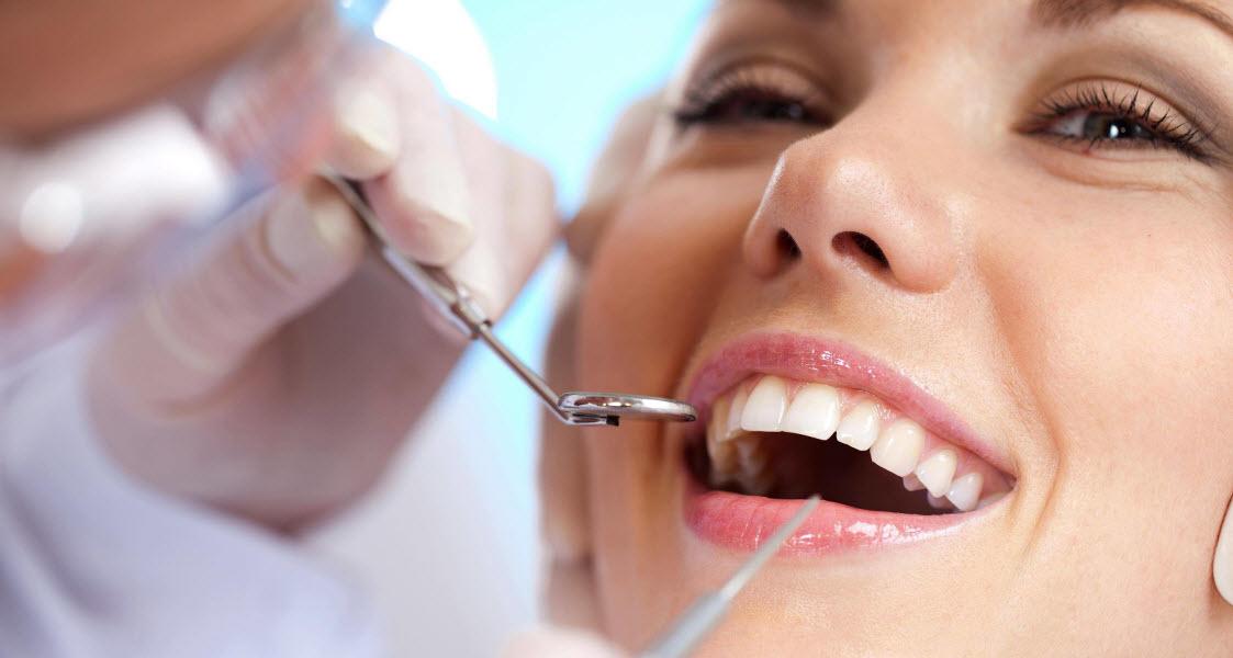 Oxford Family Dental