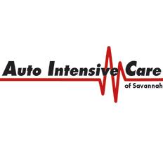 Auto Intensive Care of Savannah