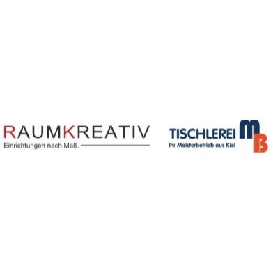 Logo von RAUMKREATIV Tischlerei MB