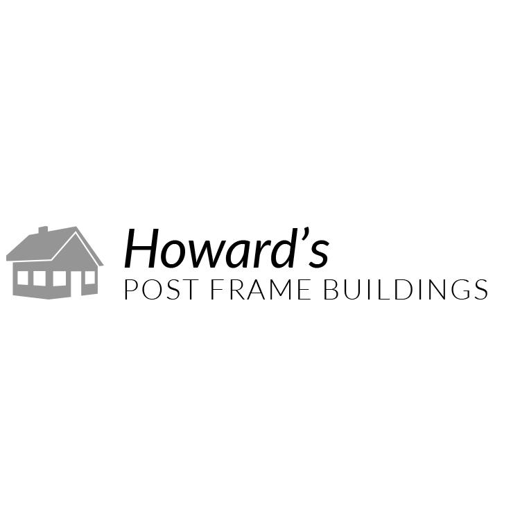 Howard's Post Frame Buildings
