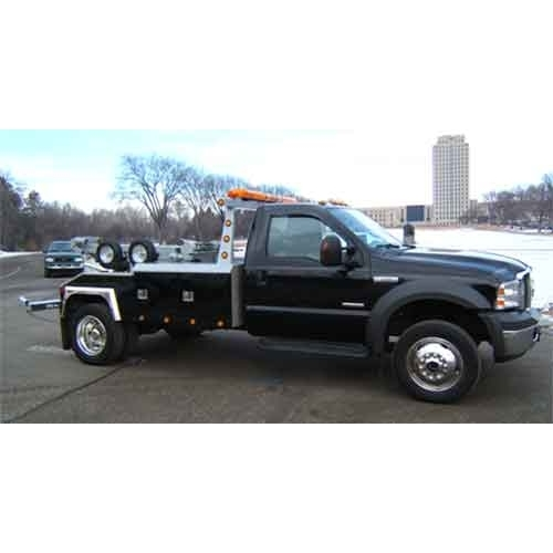Brooklyn Towing & Automotive Svs