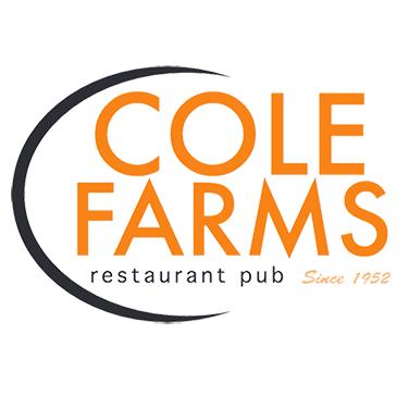 Cole Farms Restaurant & Pub - Gray, ME - Restaurants
