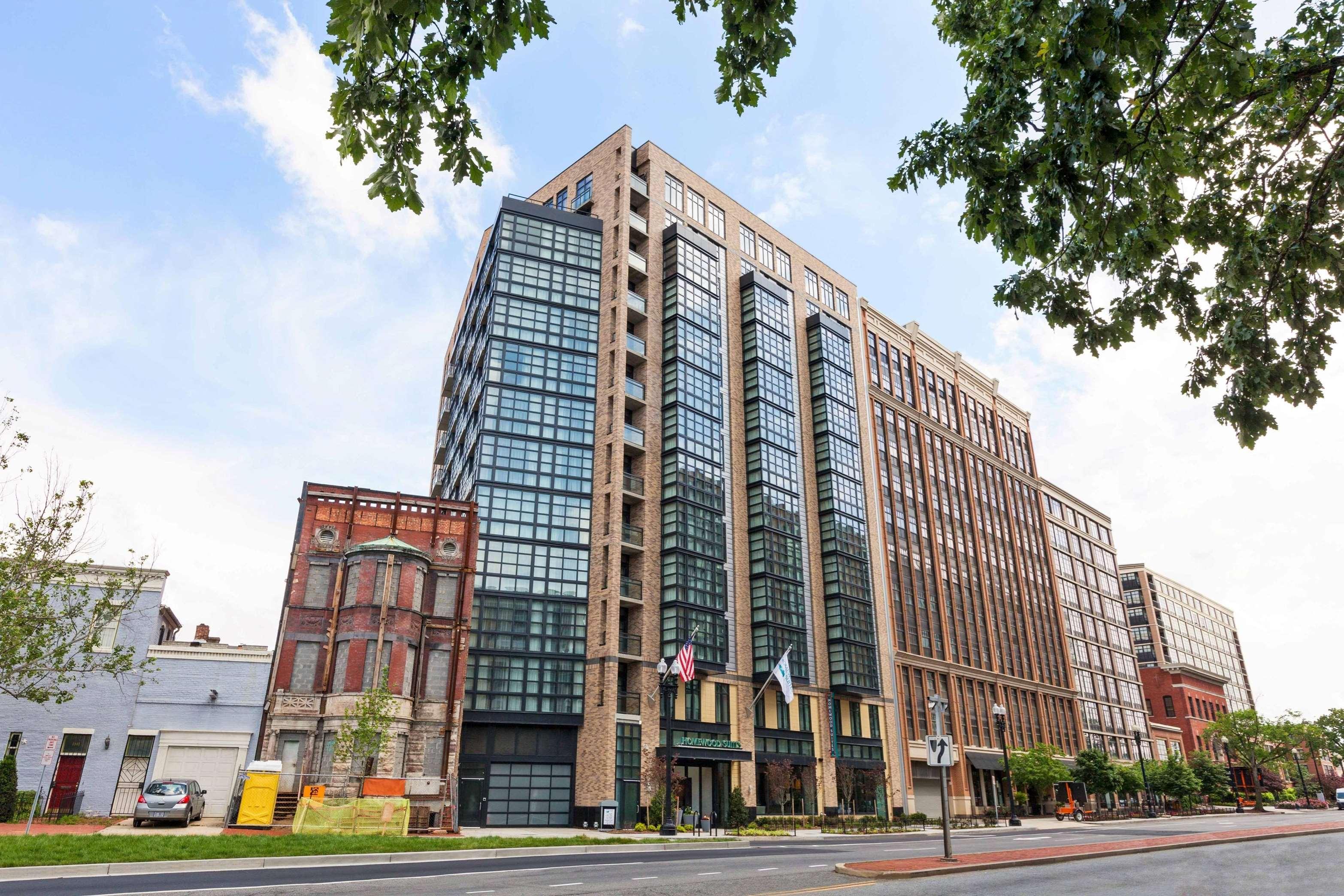 Washington Dc Hotels Near Washington Convention Center