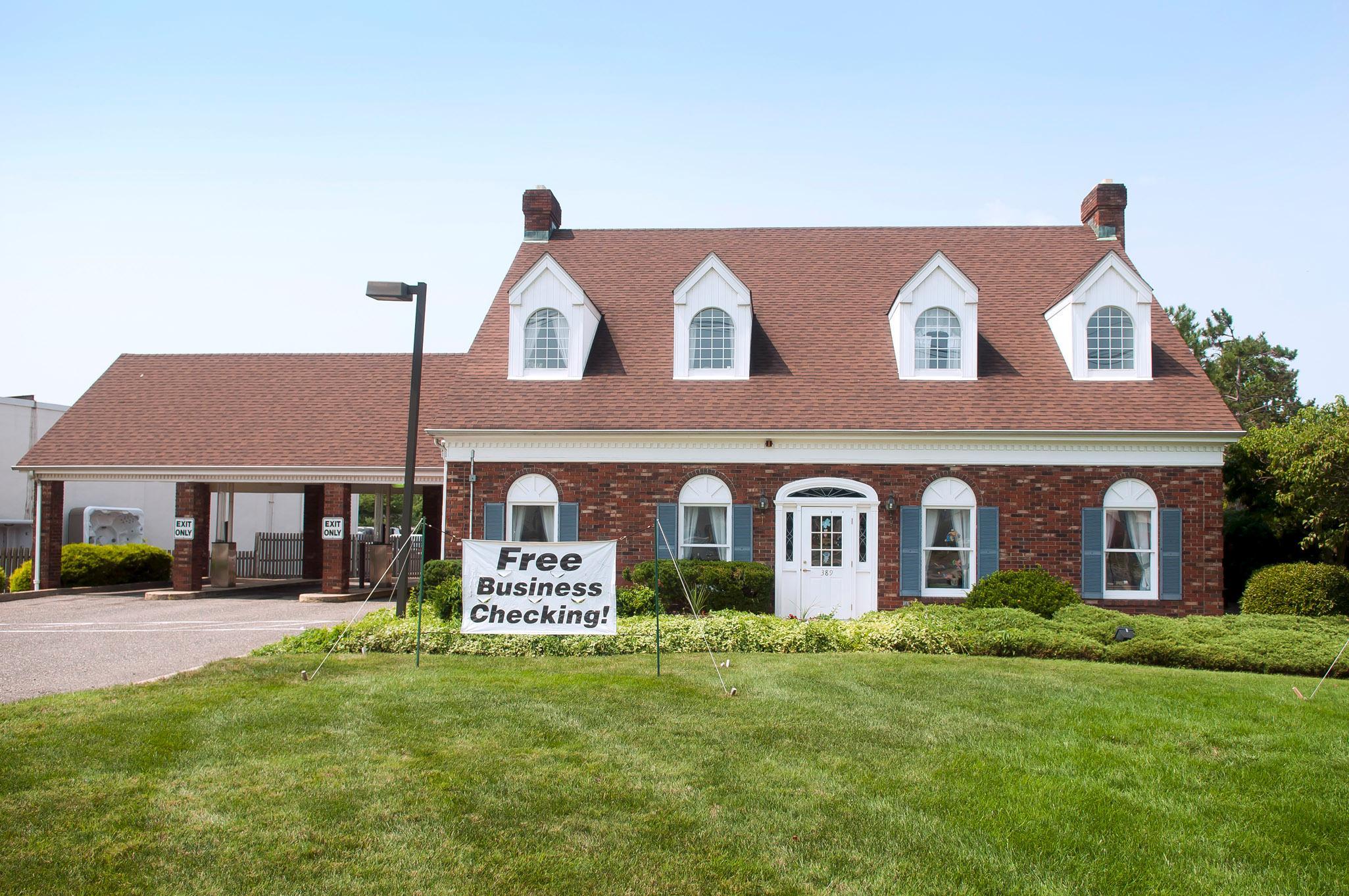 Columbia Bank Home Loans