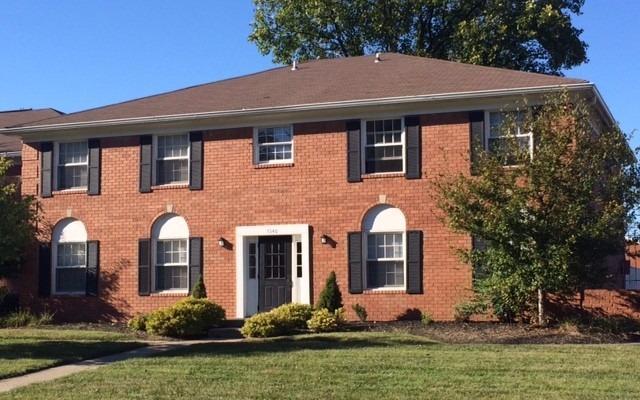 Chapel Hill Apartments Indianapolis Reviews
