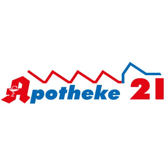 Bild zu Apotheke 21 in Schenefeld Bezirk Hamburg