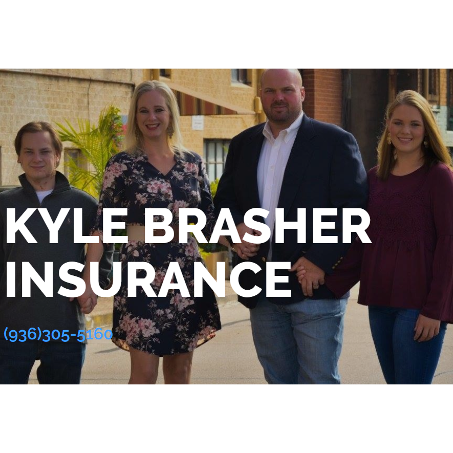 Kyle Brasher Insurance